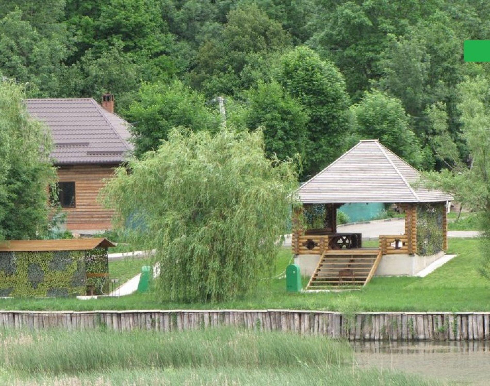 """База отдыха """"Мелихово"""" Белгородская область, фото 15"""