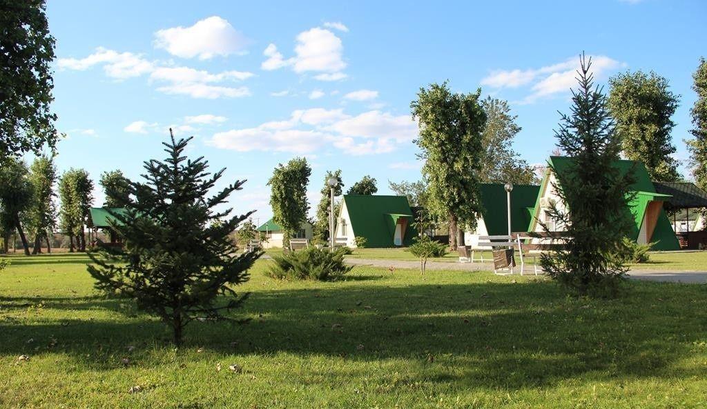 """База отдыха """"Изумруд"""" Волгоградская область, фото 1"""