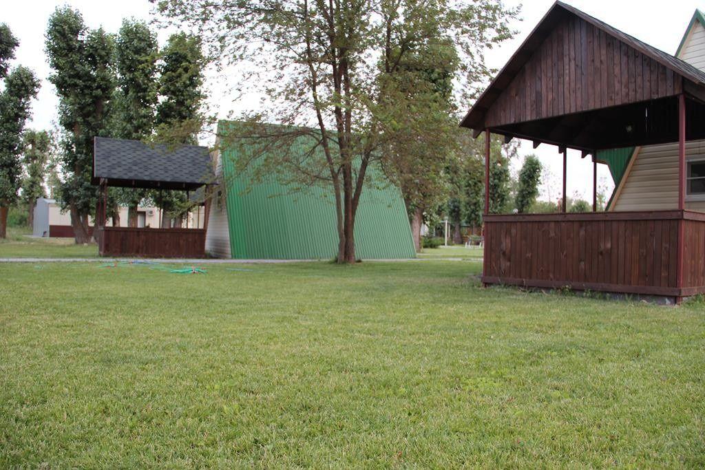"""База отдыха """"Изумруд"""" Волгоградская область, фото 4"""