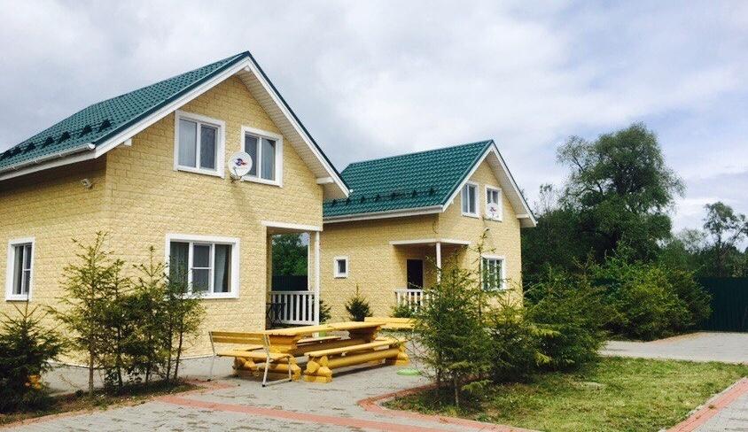 База отдыха «Глухарь Клуб» Новгородская область, фото 6