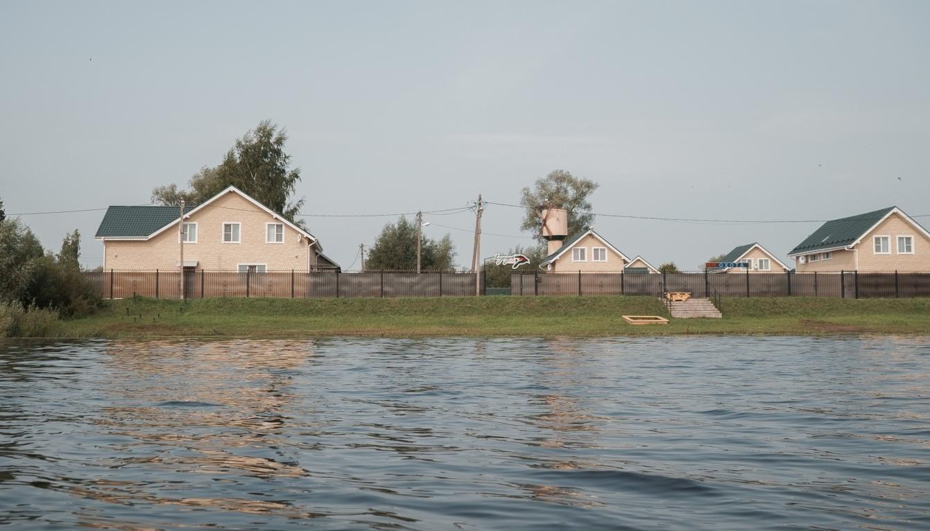 База отдыха «Глухарь Клуб» Новгородская область, фото 7