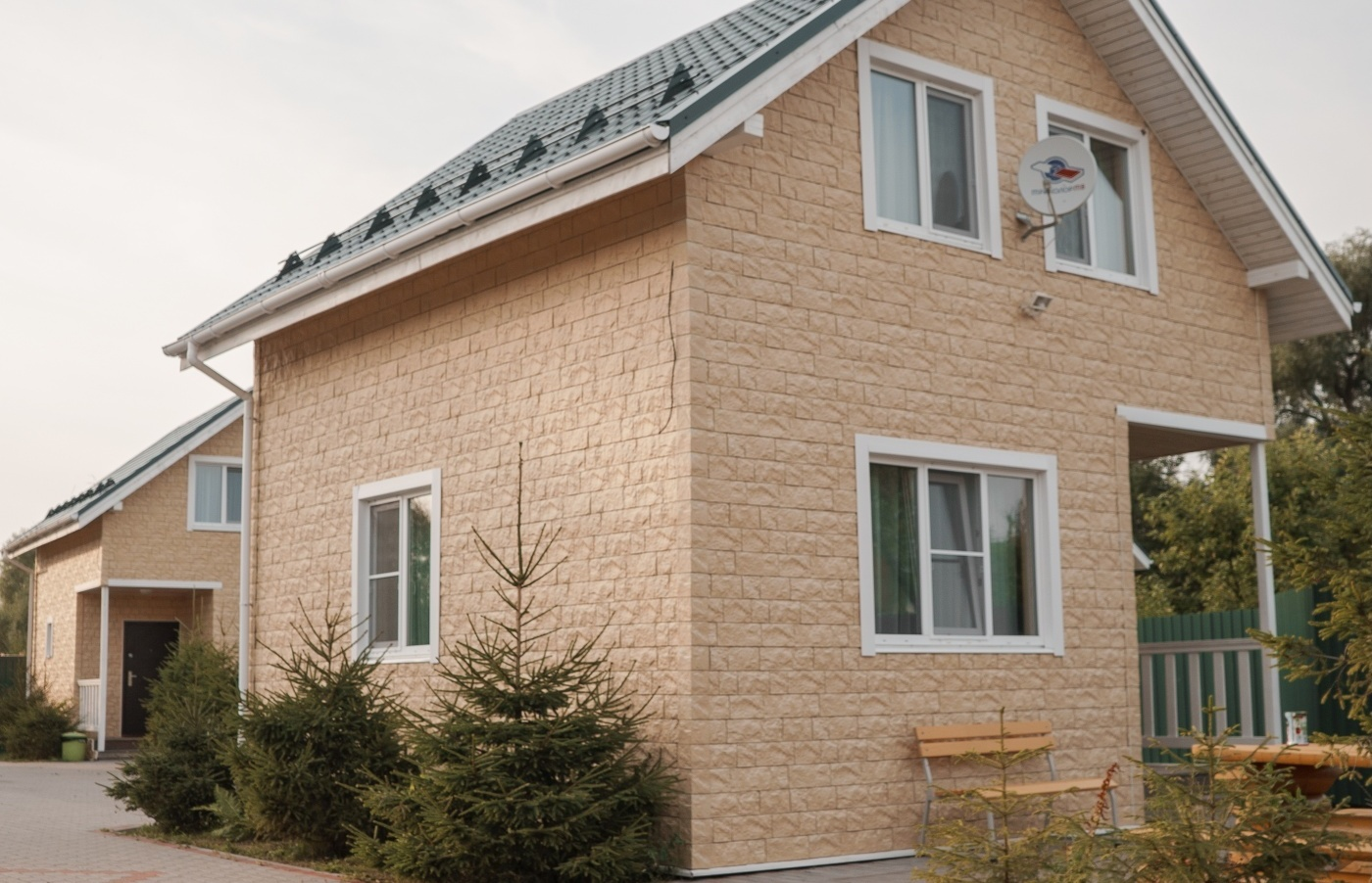 База отдыха «Глухарь Клуб» Новгородская область, фото 4