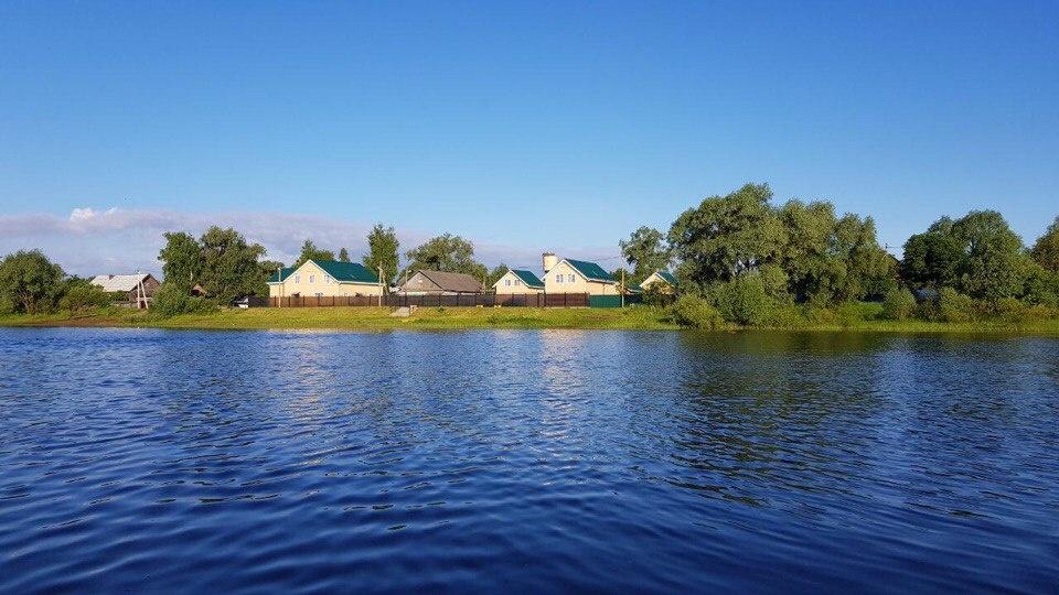База отдыха «Глухарь Клуб» Новгородская область, фото 8