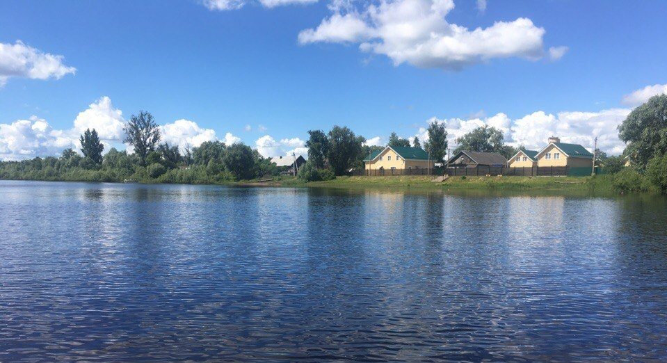База отдыха «Глухарь Клуб» Новгородская область, фото 9