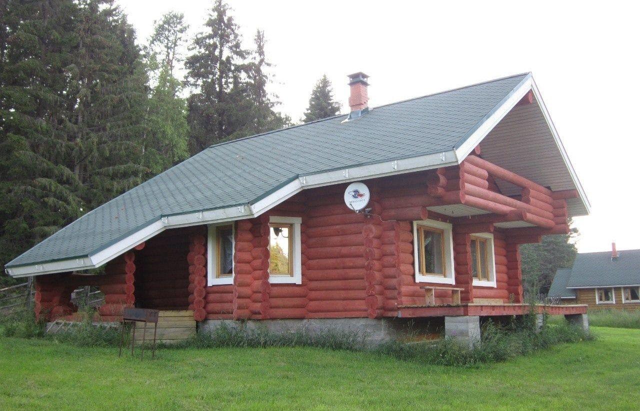 Турбаза «Карельский хутор» Республика Карелия, фото 10