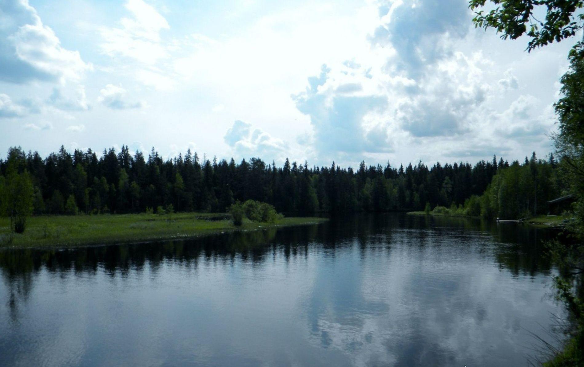 Турбаза «Карельский хутор» Республика Карелия, фото 25