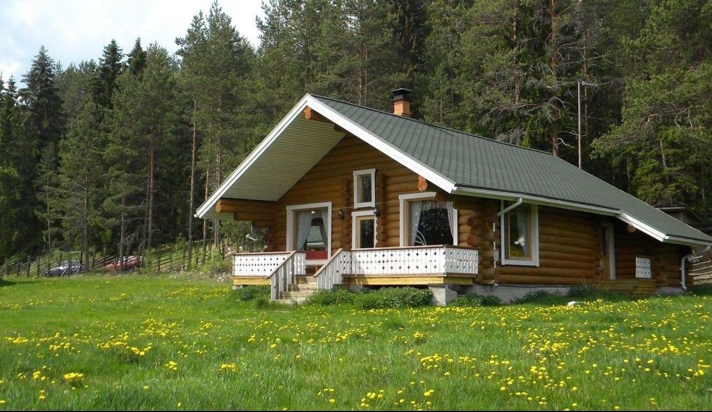 Турбаза «Карельский хутор» Республика Карелия, фото 4