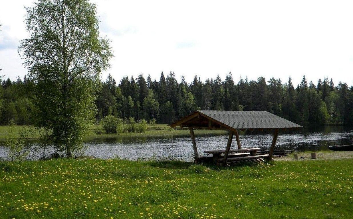 Турбаза «Карельский хутор» Республика Карелия, фото 18