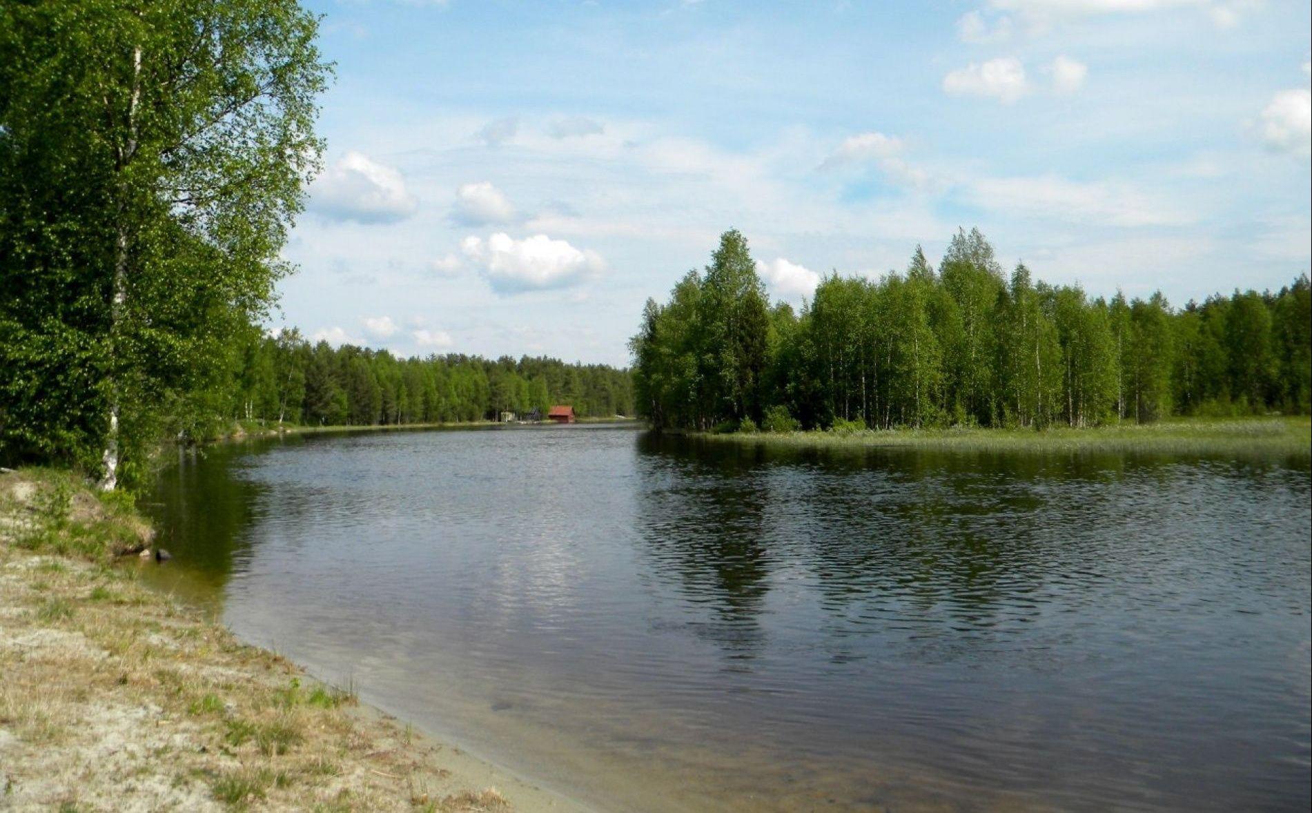 Турбаза «Карельский хутор» Республика Карелия, фото 23