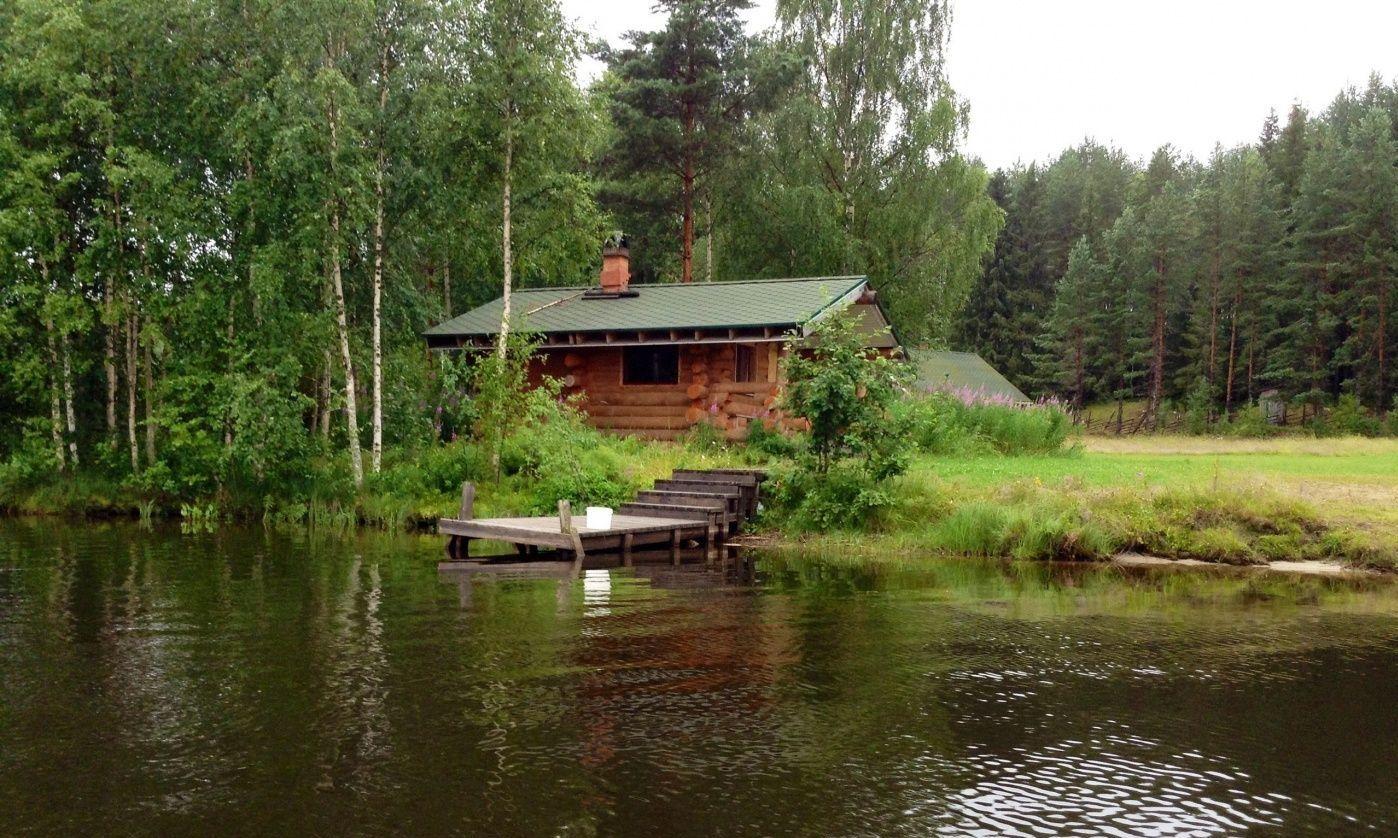 Турбаза «Карельский хутор» Республика Карелия, фото 21