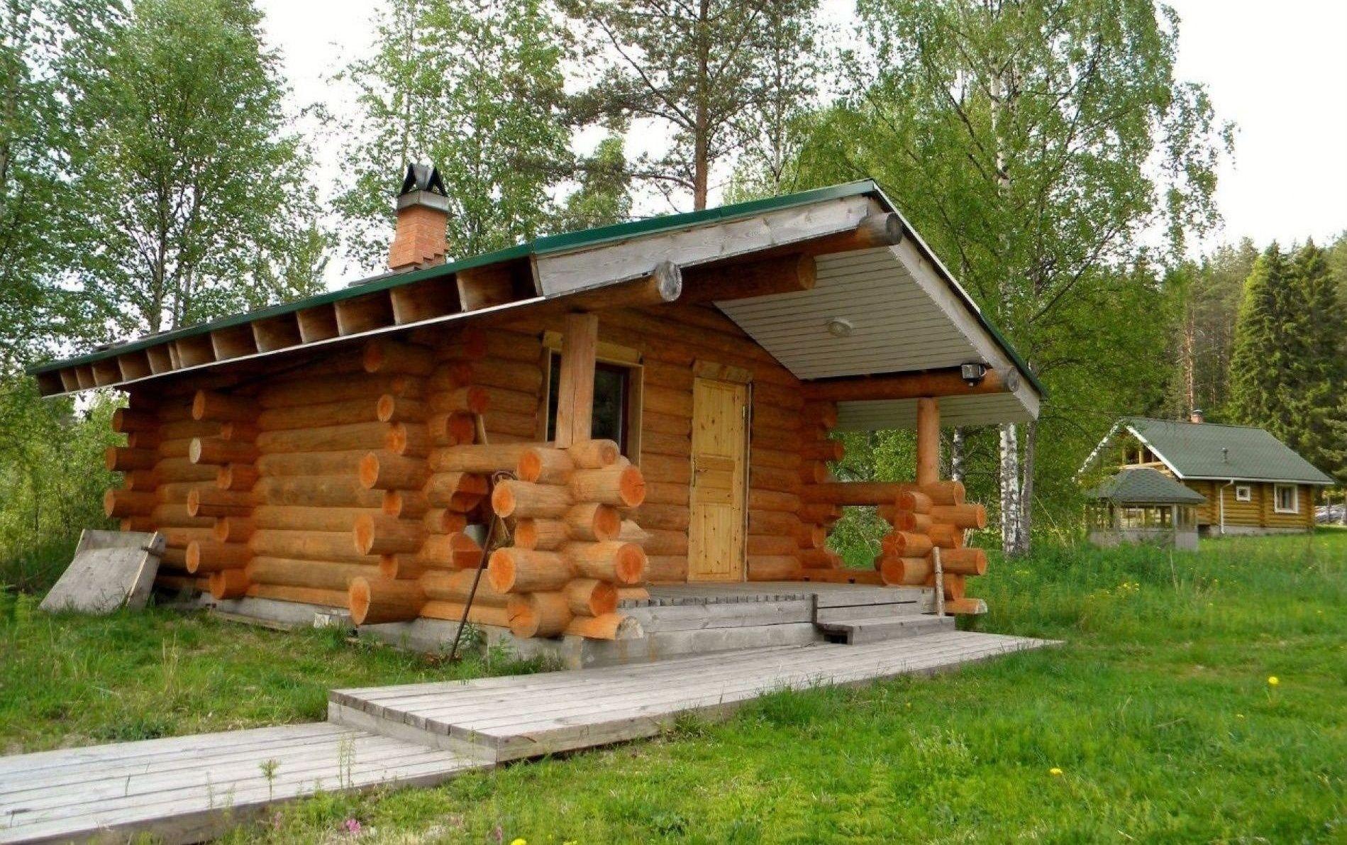 Турбаза «Карельский хутор» Республика Карелия, фото 12
