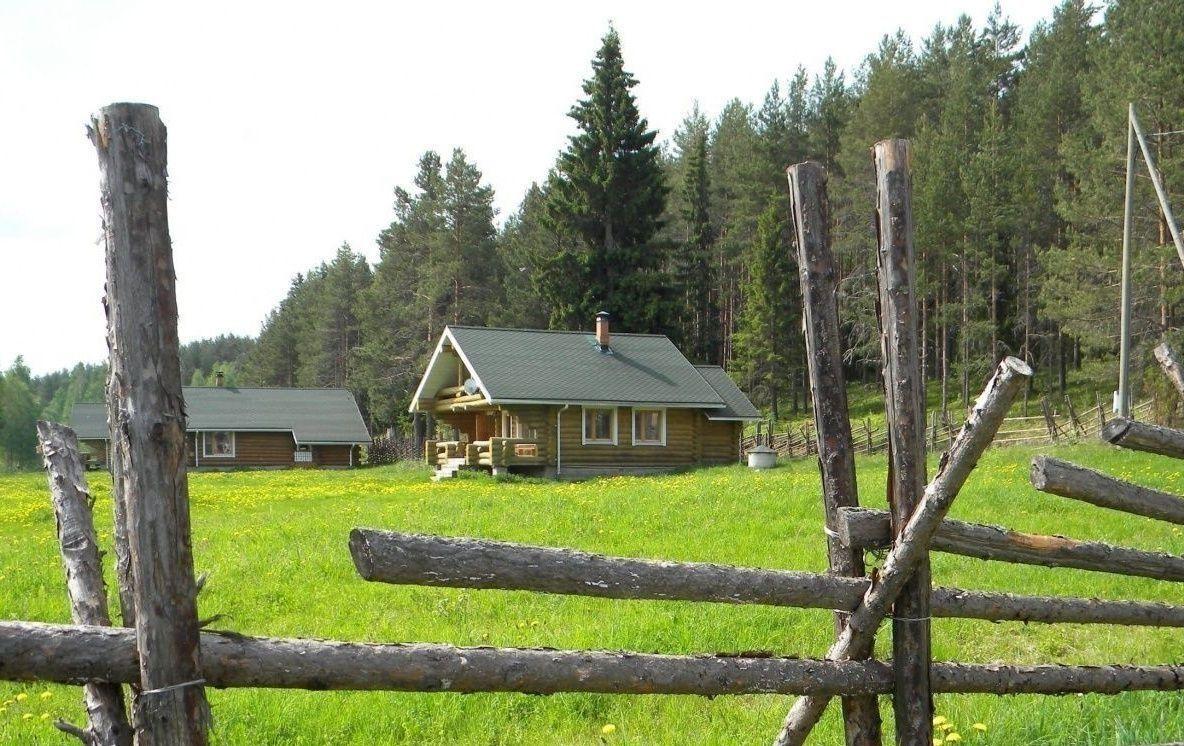 Турбаза «Карельский хутор» Республика Карелия, фото 14