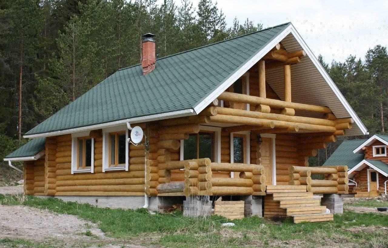 Турбаза «Карельский хутор» Республика Карелия, фото 5