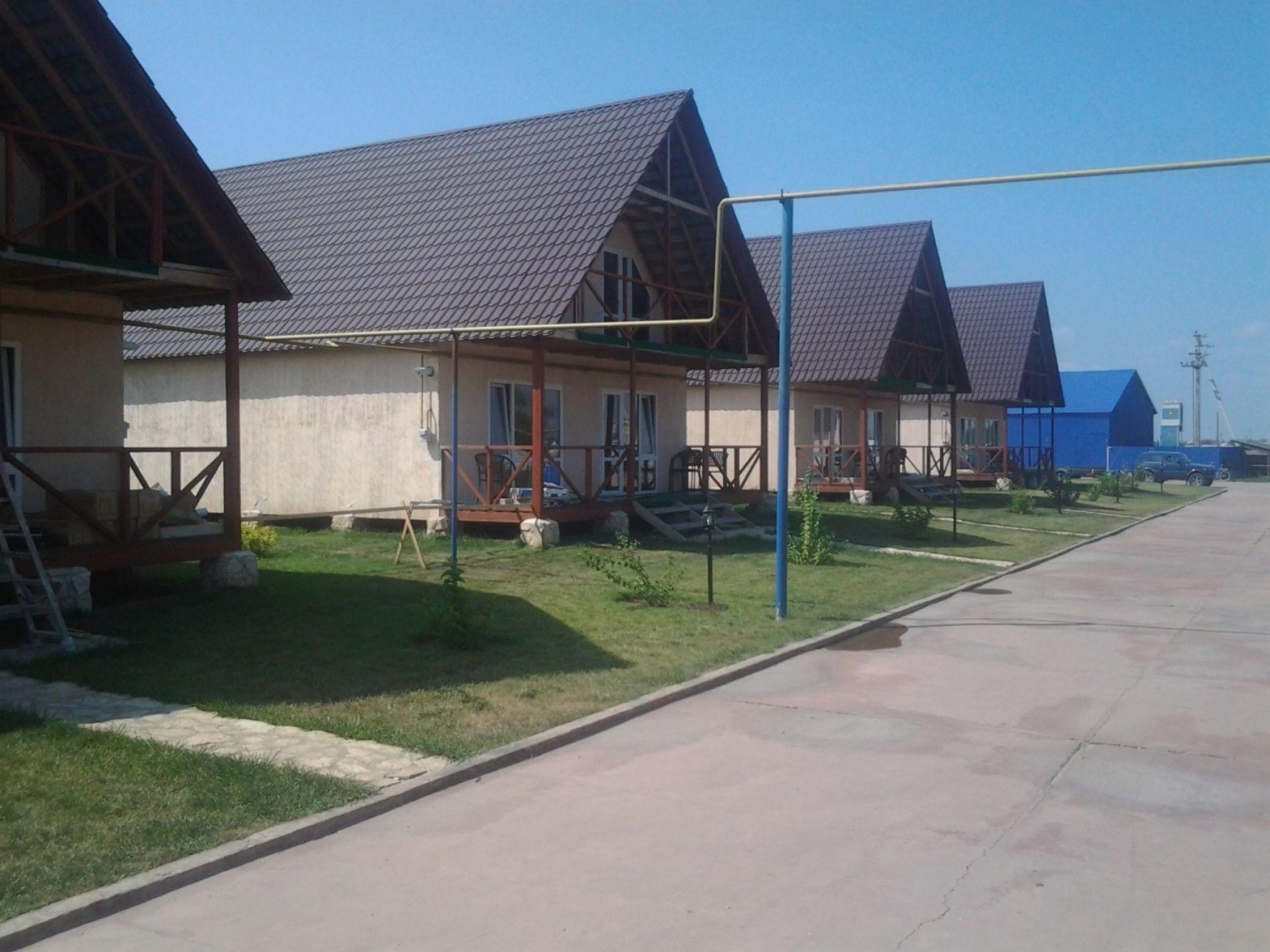 """База отдыха """"Каштан"""" Саратовская область, фото 7"""