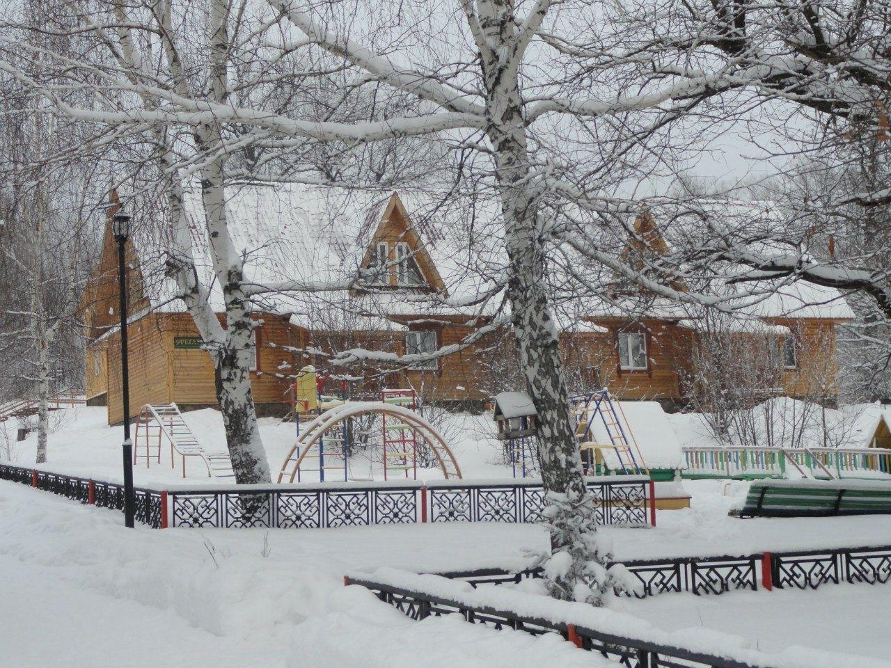 База отдыха «Сурские зори» Чувашская Республика, фото 13