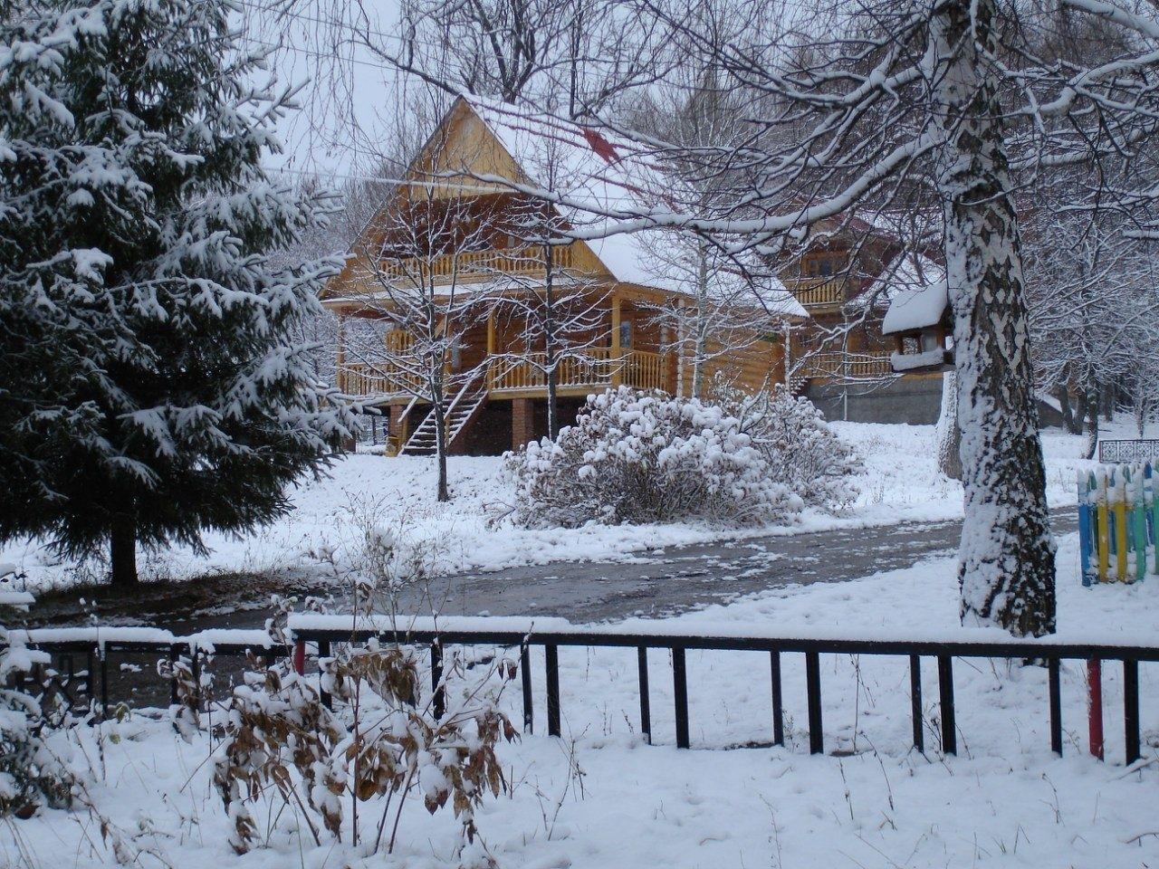 База отдыха «Сурские зори» Чувашская Республика, фото 14