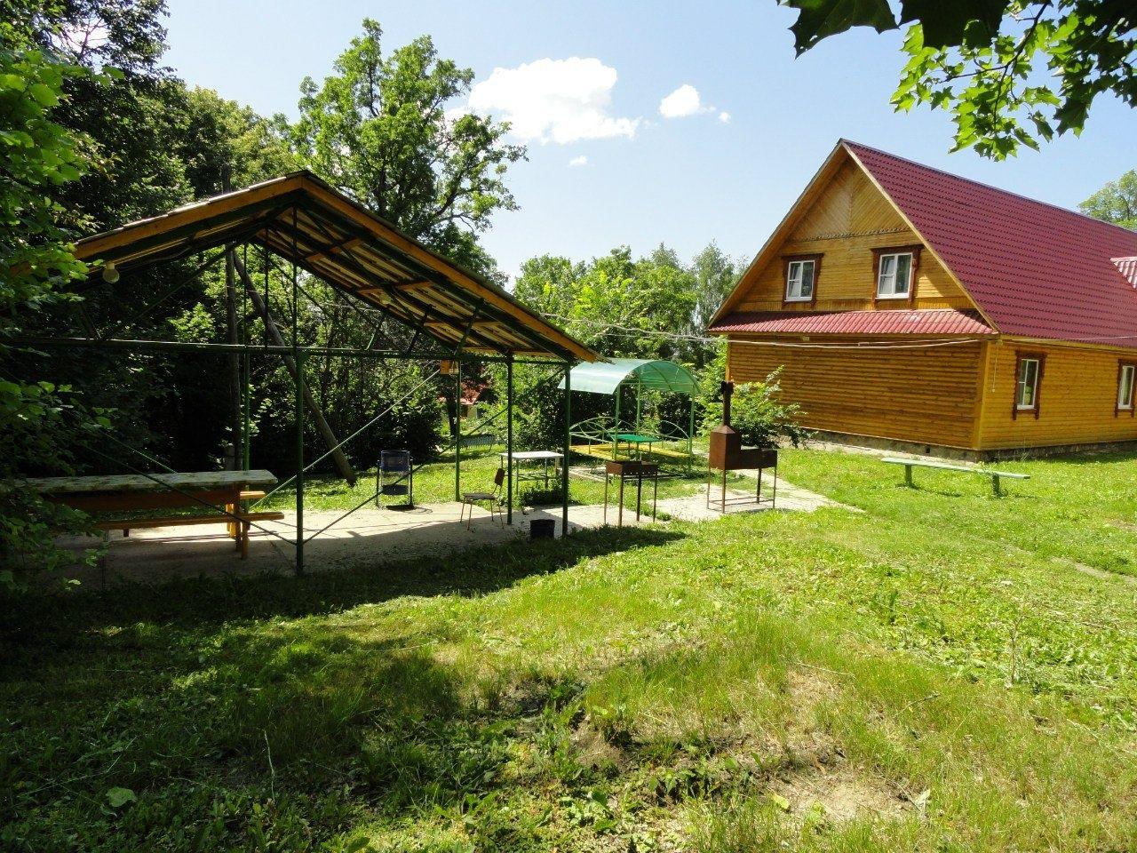 База отдыха «Сурские зори» Чувашская Республика, фото 7