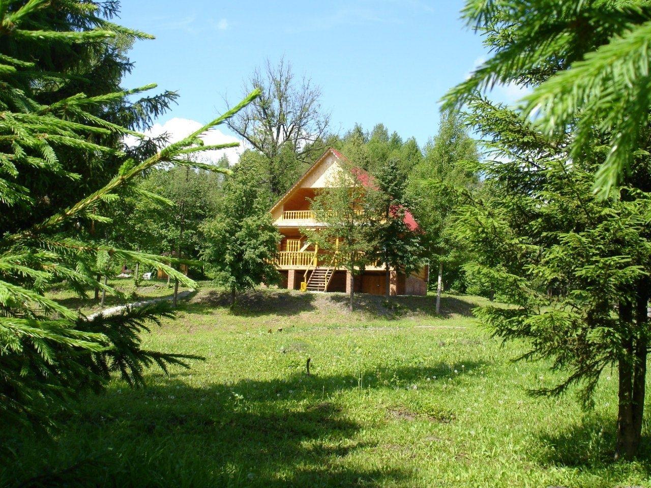 База отдыха «Сурские зори» Чувашская Республика, фото 5