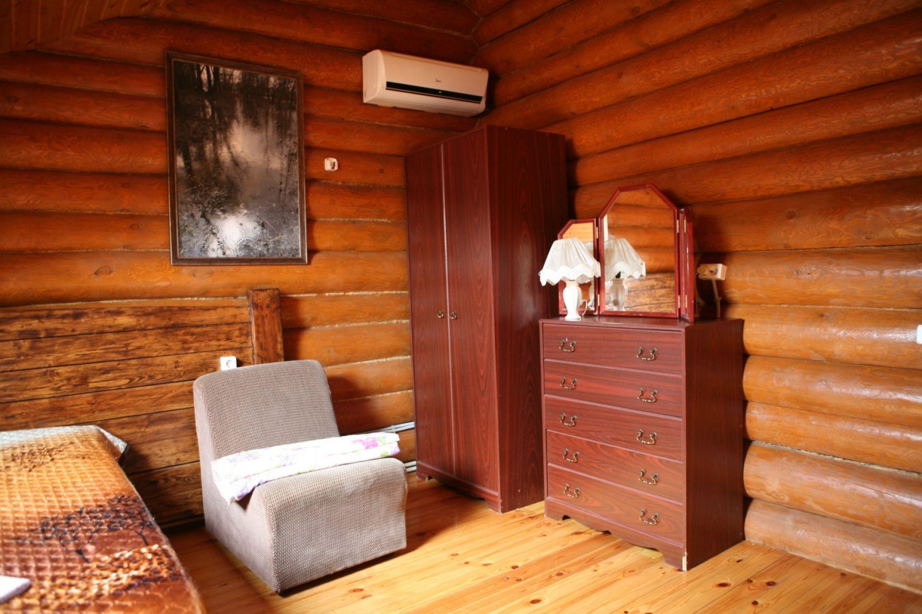 """Загородный гостиничный комплекс """"Подворье"""" Самарская область, фото 9"""