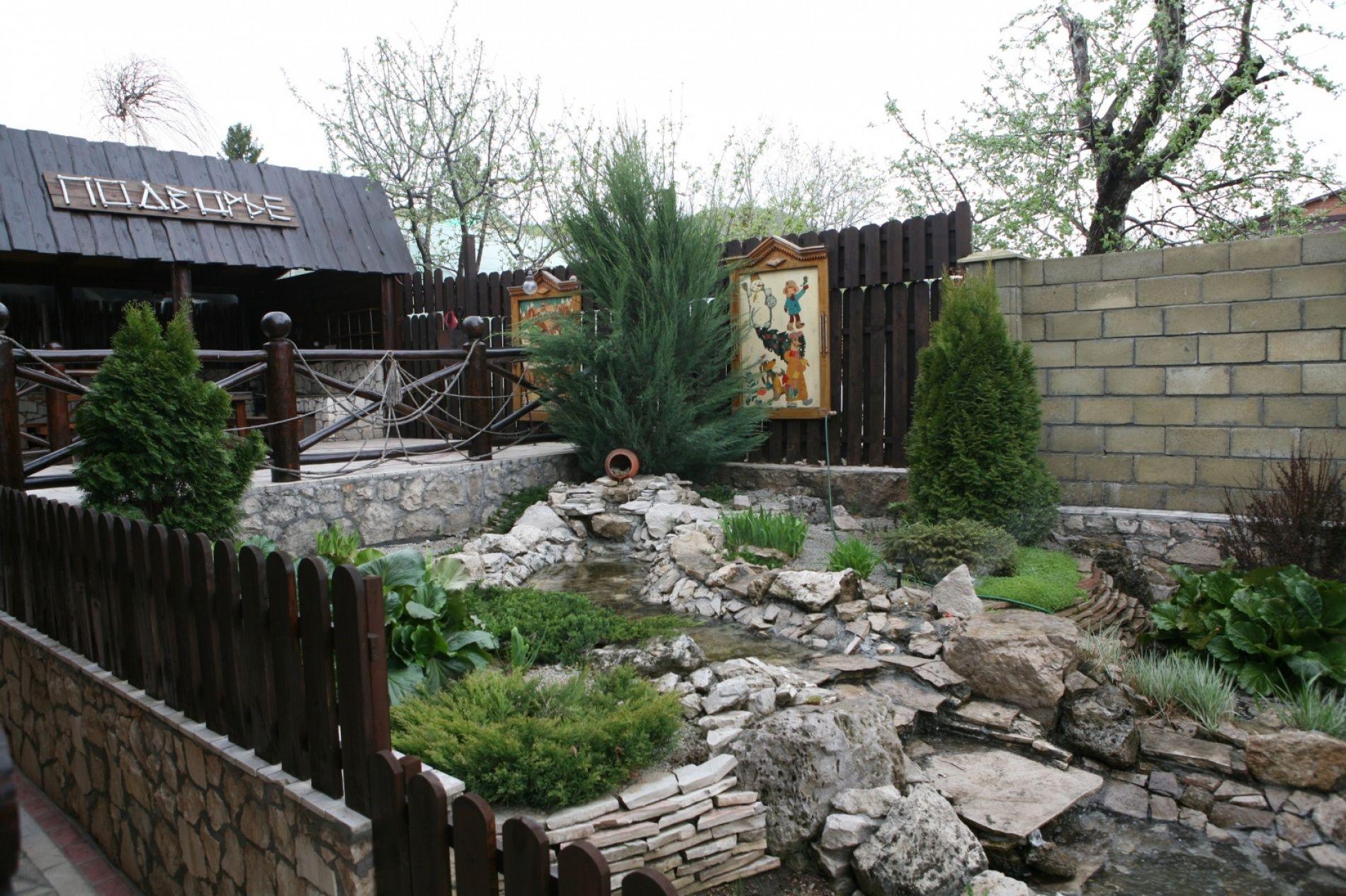"""Загородный гостиничный комплекс """"Подворье"""" Самарская область, фото 11"""