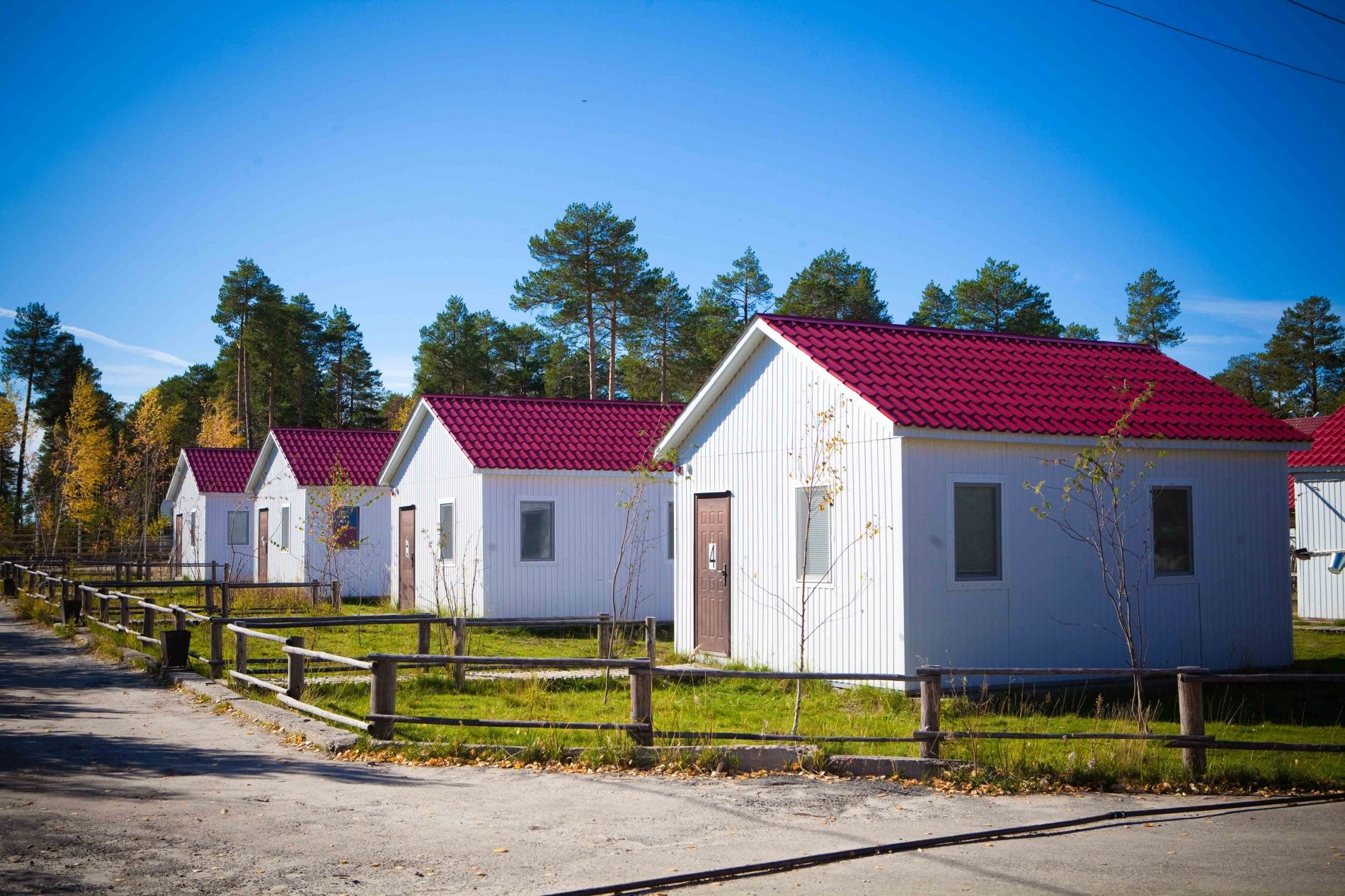 База отдыха «Рыболов-профи» Ханты-Мансийский автономный округ (Югра), фото 8