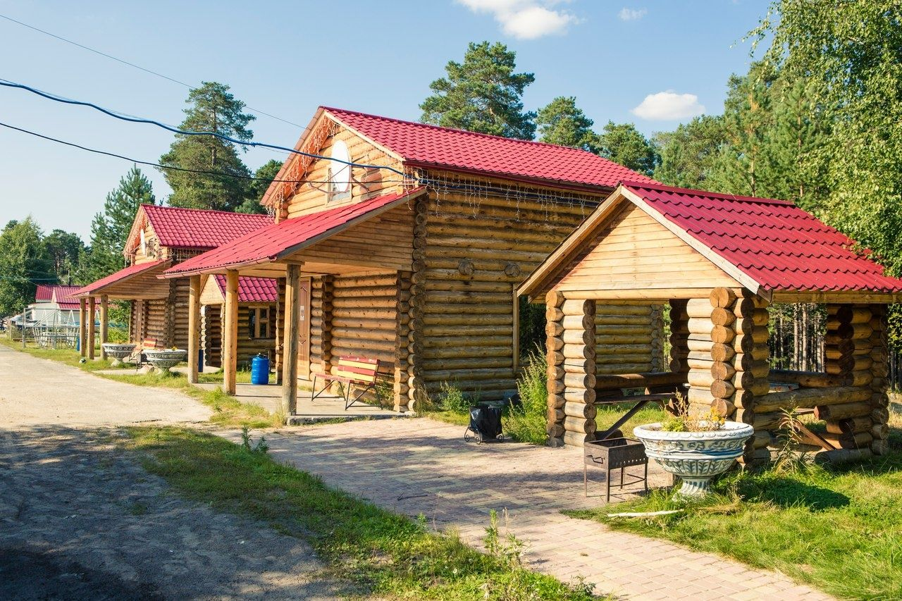 База отдыха «Рыболов-профи» Ханты-Мансийский автономный округ (Югра), фото 2