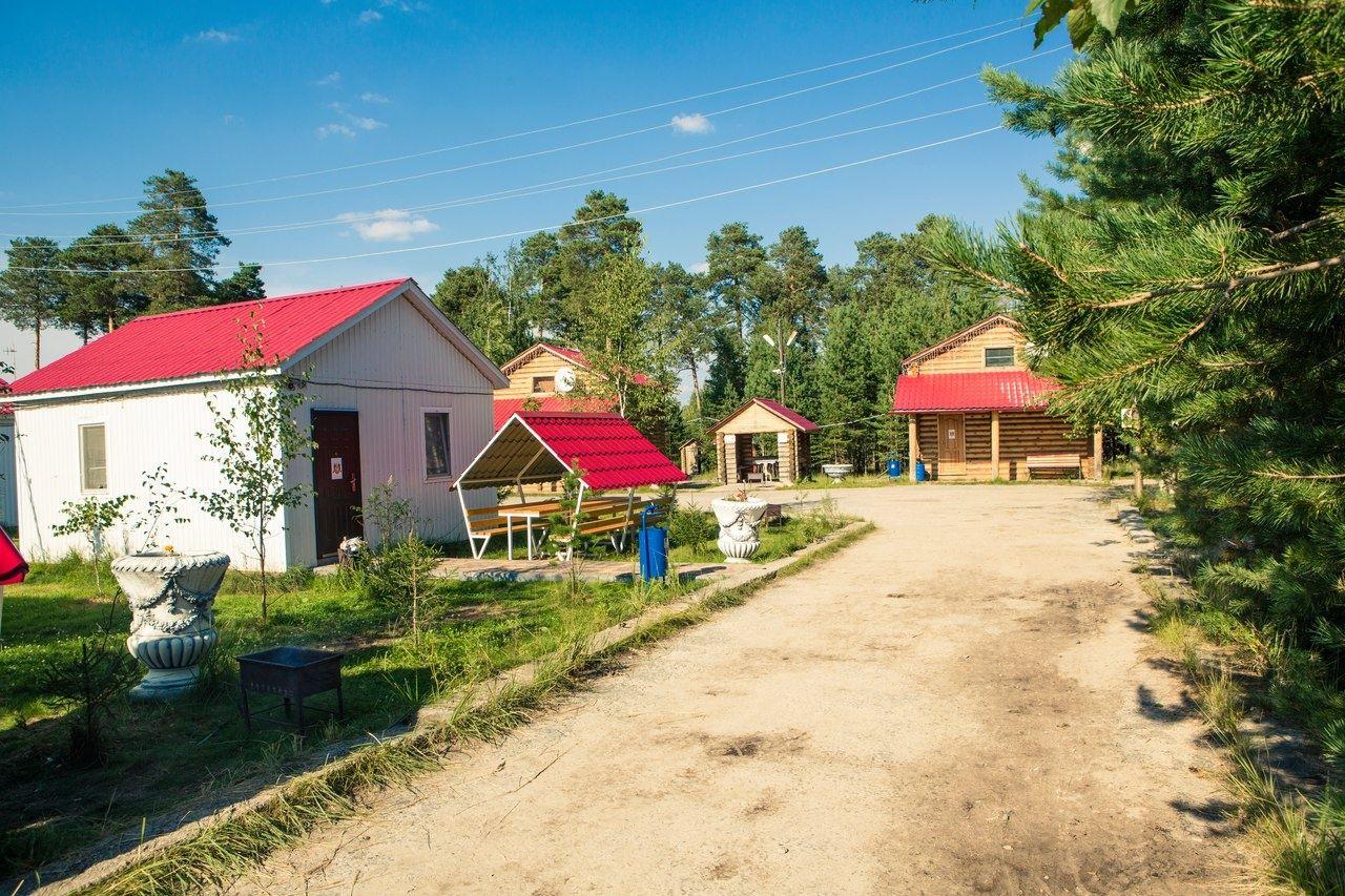 База отдыха «Рыболов-профи» Ханты-Мансийский автономный округ (Югра), фото 10