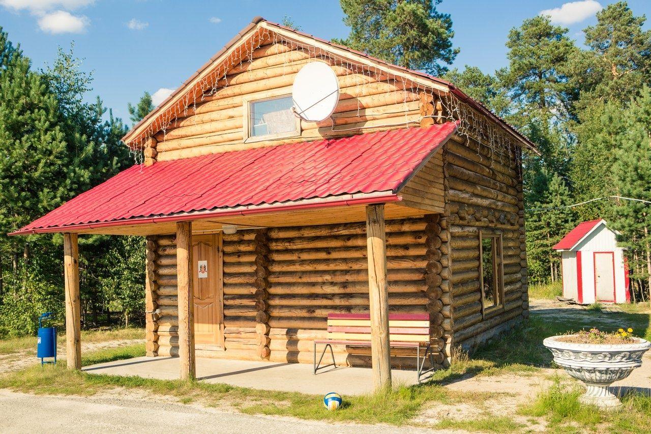 База отдыха «Рыболов-профи» Ханты-Мансийский автономный округ (Югра), фото 6