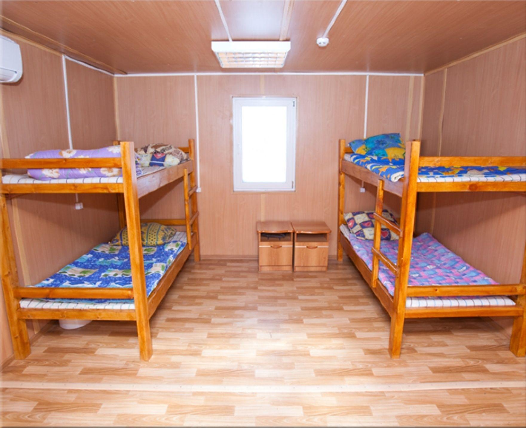 База отдыха «Рыболов-профи» Ханты-Мансийский автономный округ (Югра) Стандарт, фото 1