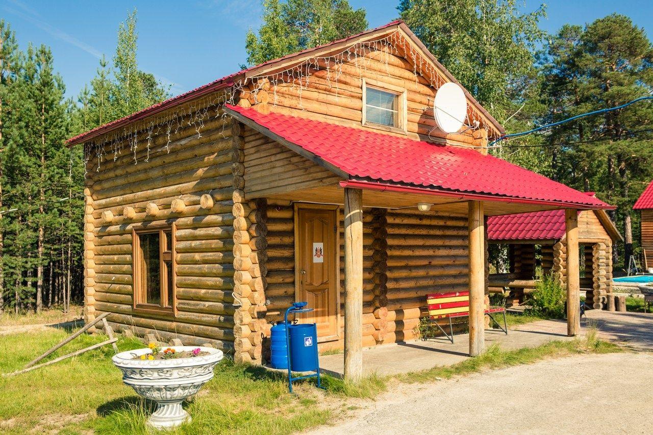 База отдыха «Рыболов-профи» Ханты-Мансийский автономный округ (Югра), фото 7