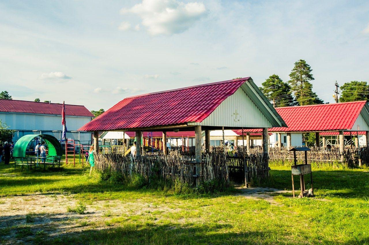 База отдыха «Рыболов-профи» Ханты-Мансийский автономный округ (Югра), фото 12