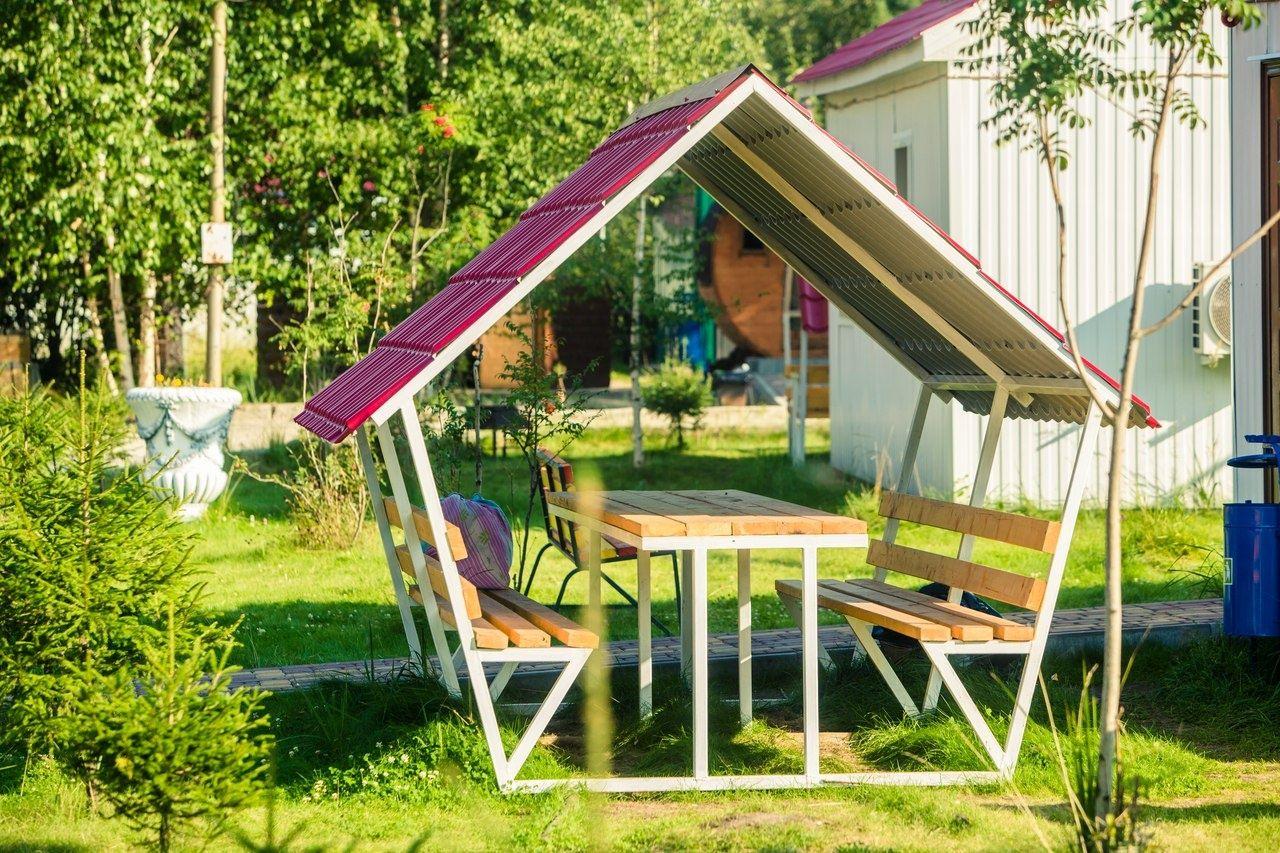 База отдыха «Рыболов-профи» Ханты-Мансийский автономный округ (Югра), фото 13
