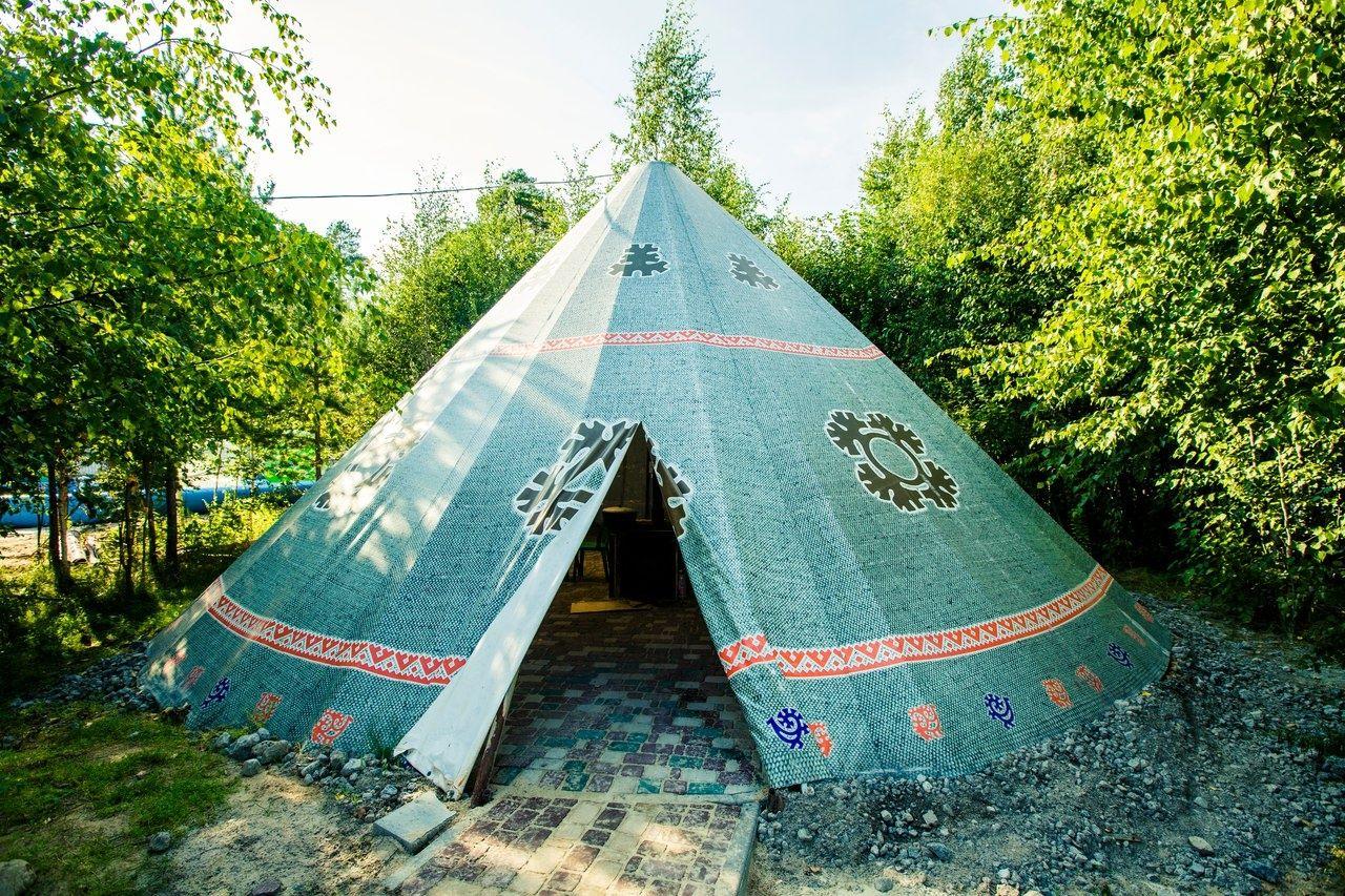База отдыха «Рыболов-профи» Ханты-Мансийский автономный округ (Югра), фото 14