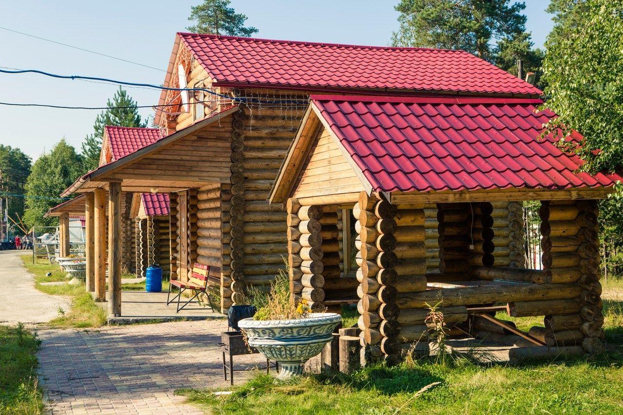 База отдыха «Рыболов-профи» Ханты-Мансийский автономный округ (Югра), фото 5