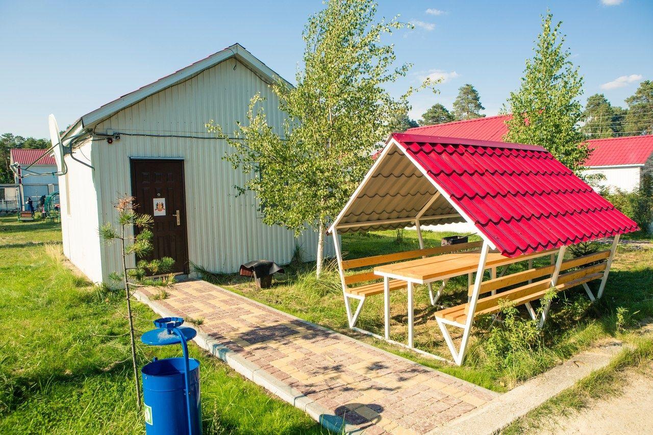 База отдыха «Рыболов-профи» Ханты-Мансийский автономный округ (Югра), фото 11