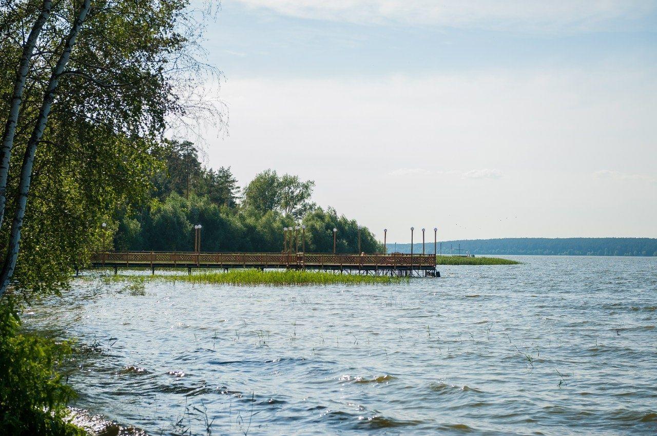 Турбаза «Боярская усадьба» Ульяновская область, фото 14