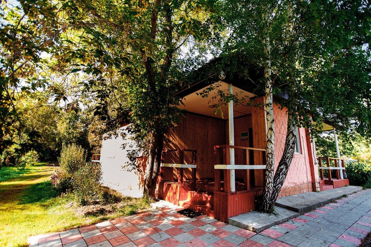 """База отдыха """"Зотино"""" Омская область, фото 12"""
