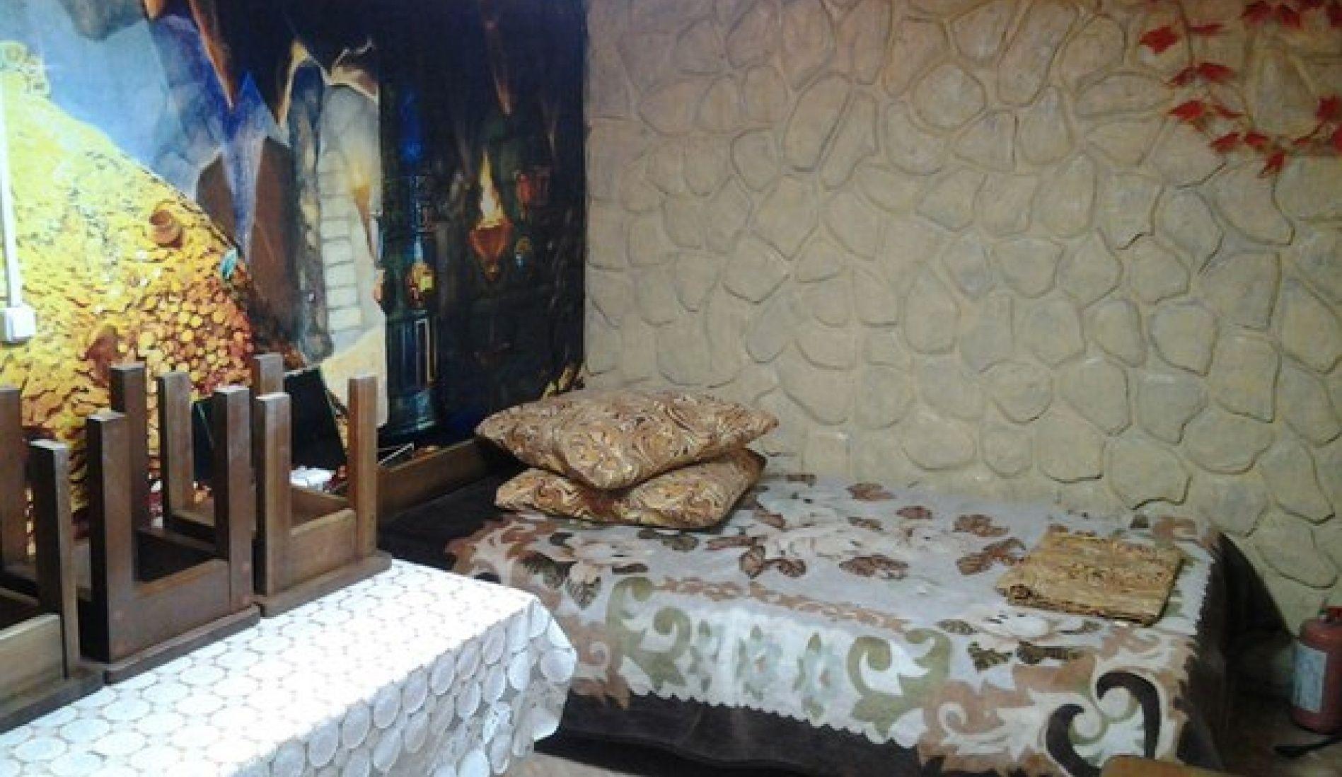 """База отдыха """"Баден-Баден"""" Челябинская область Гостиничный комплекс, фото 3"""