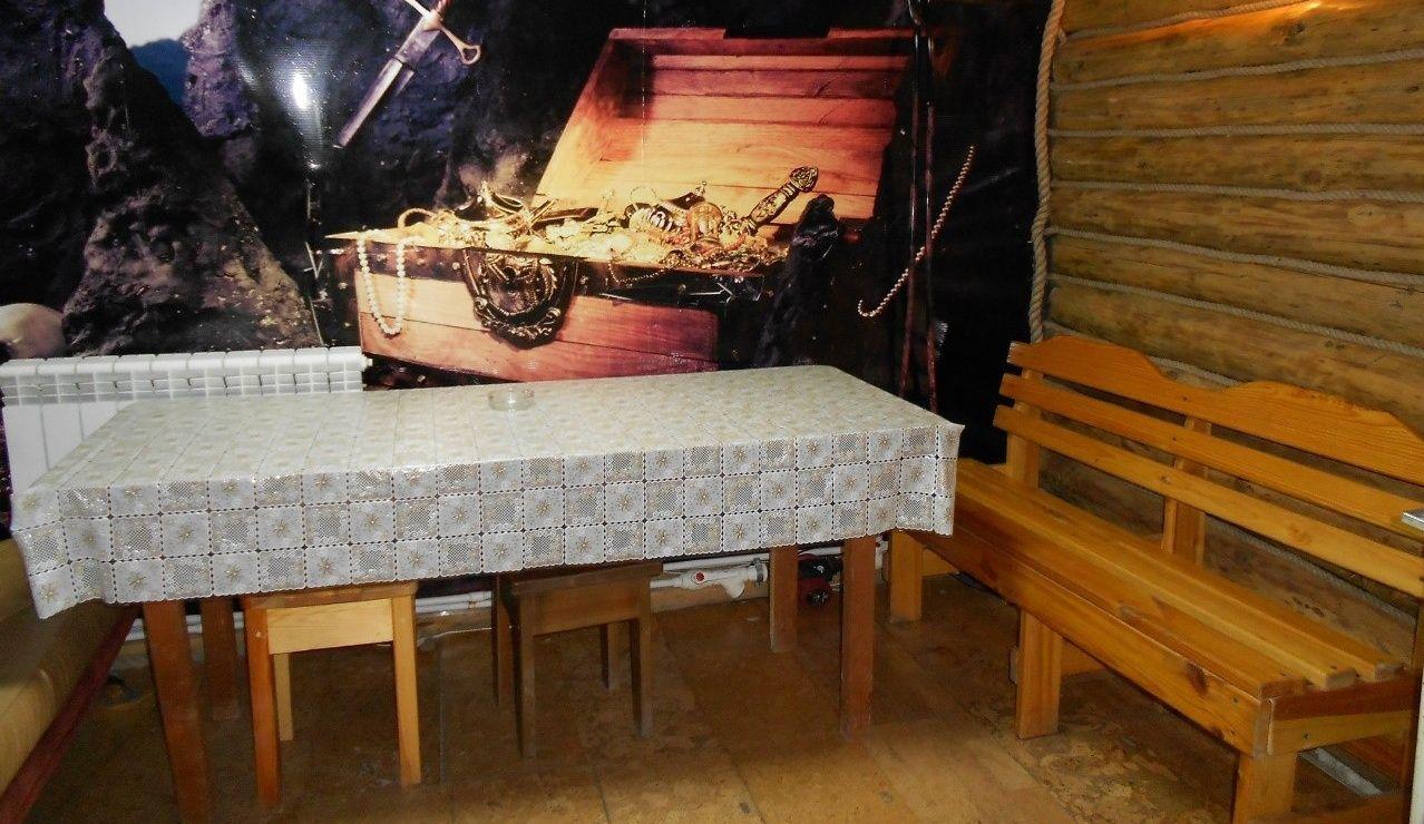 """База отдыха """"Баден-Баден"""" Челябинская область Гостиничный комплекс, фото 4"""