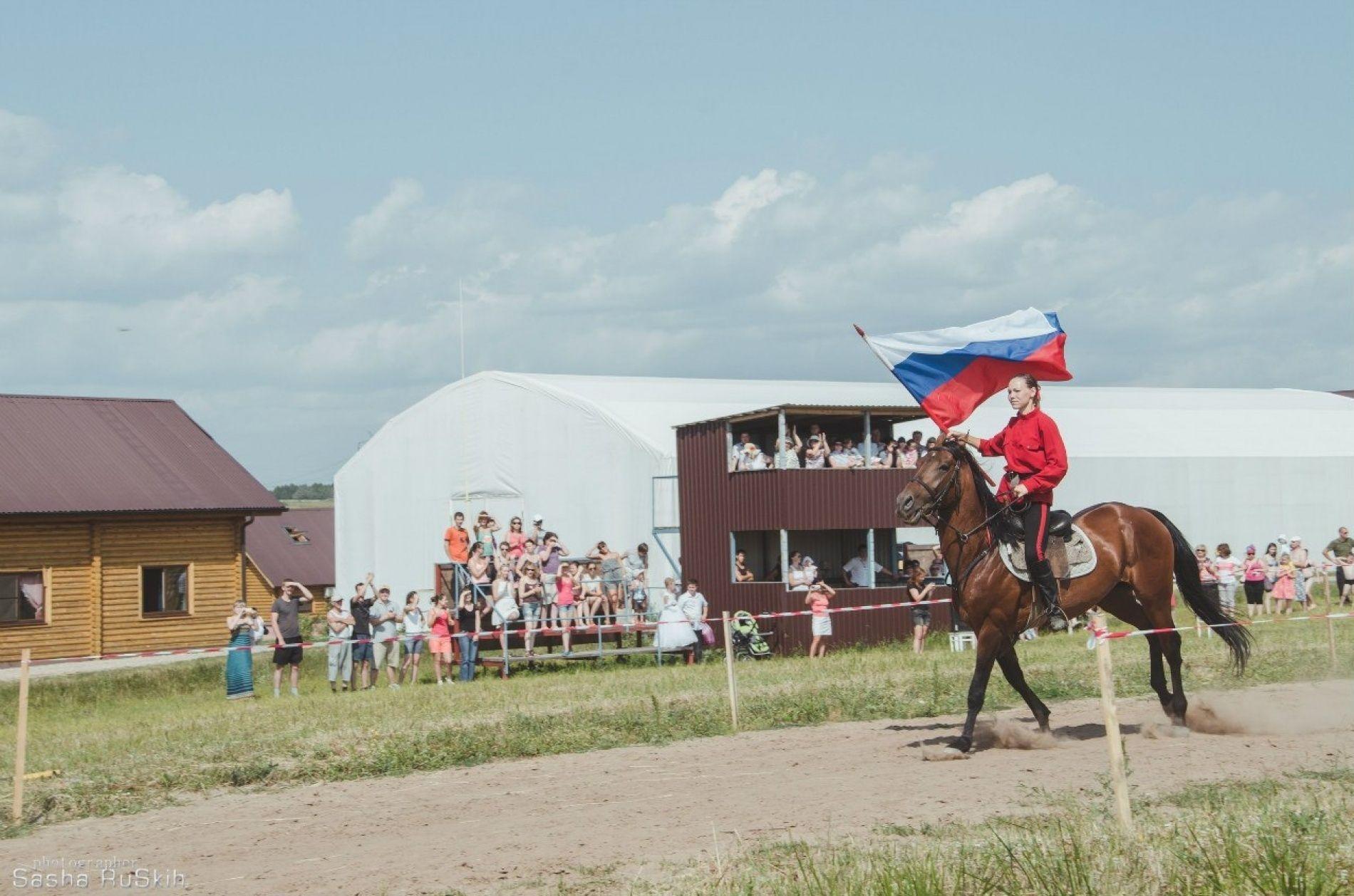"""Туристический комплекс """"Заимка"""" Чувашская Республика, фото 26"""