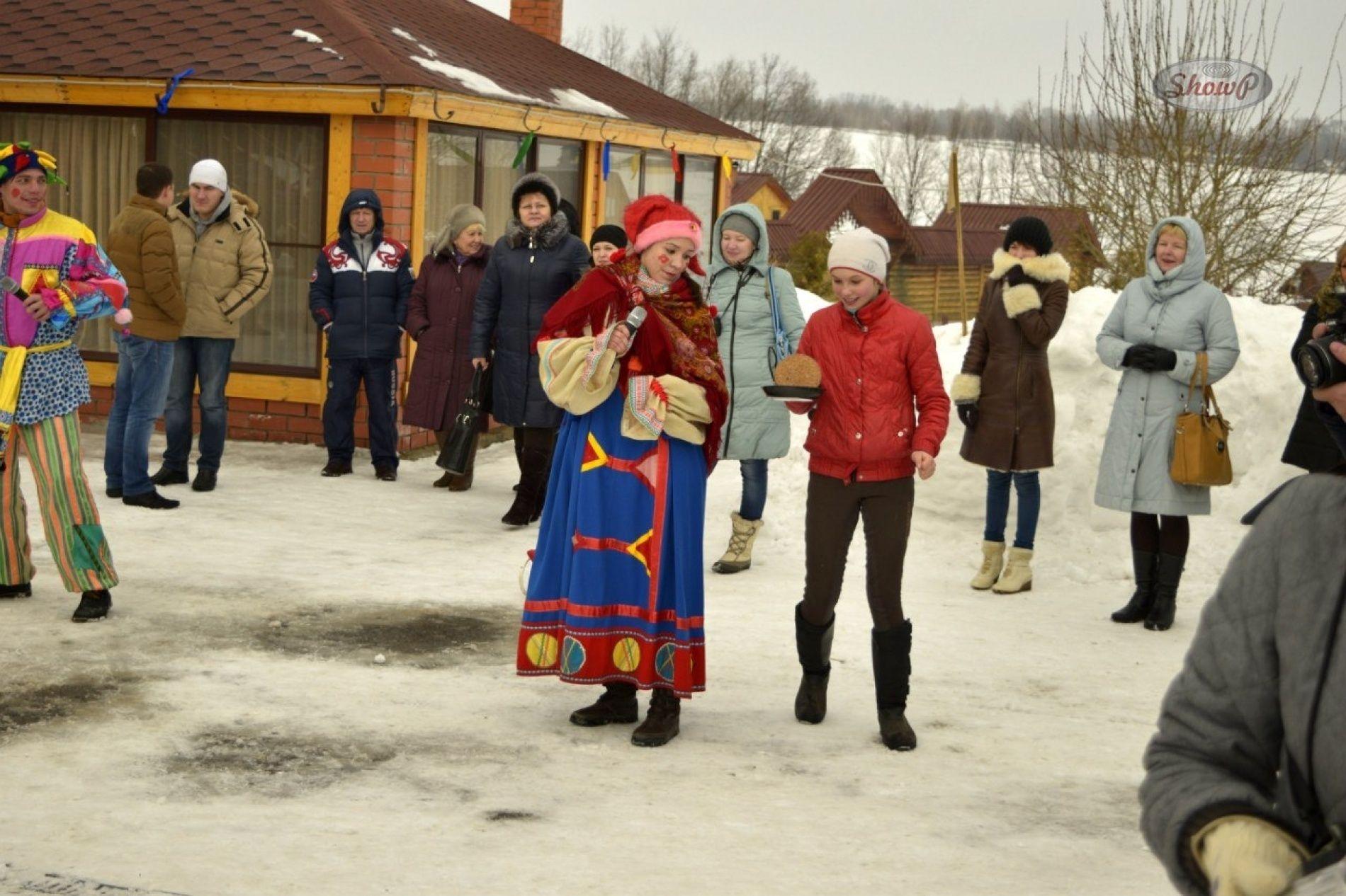 """Туристический комплекс """"Заимка"""" Чувашская Республика, фото 25"""