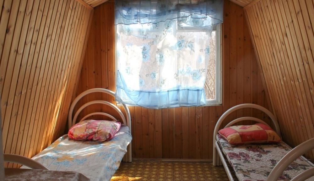 Турбаза «Мечта. Берег приключений» Московская область Домик 2-местный, фото 4