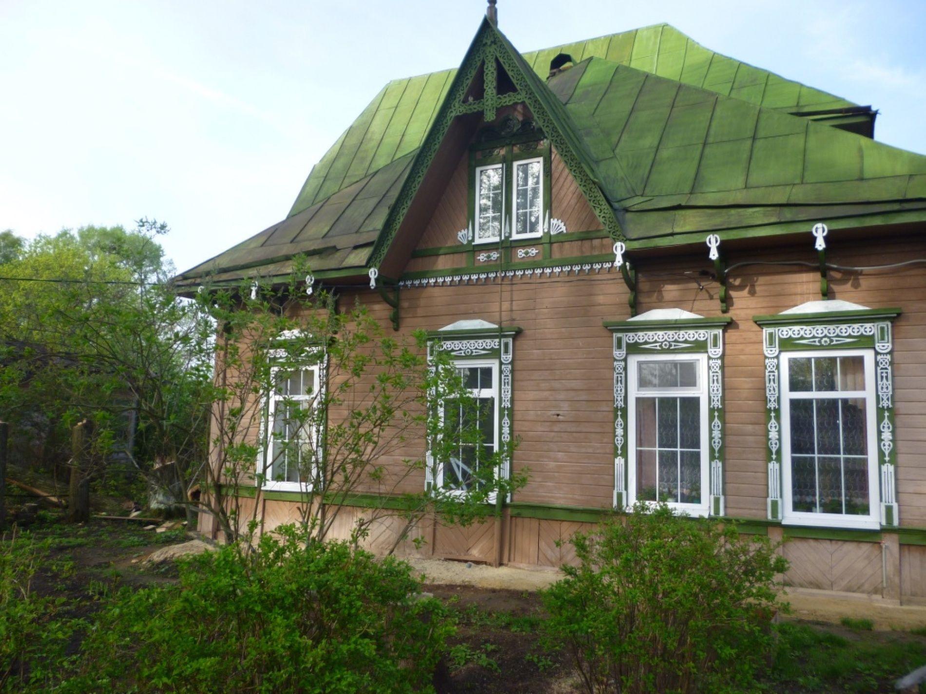 """Гостевой дом """"Чистые Росы"""" Ивановская область, фото 6"""