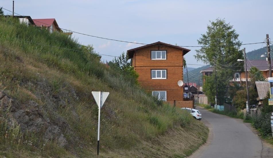 Гостевой дом «Байкал1» Иркутская область, фото 4