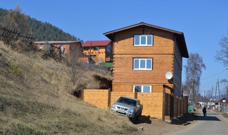 Гостевой дом «Байкал1» Иркутская область, фото 2