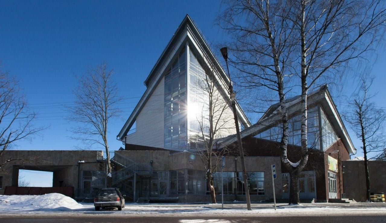 Гостиница «К-Визит Токсово» Ленинградская область, фото 1