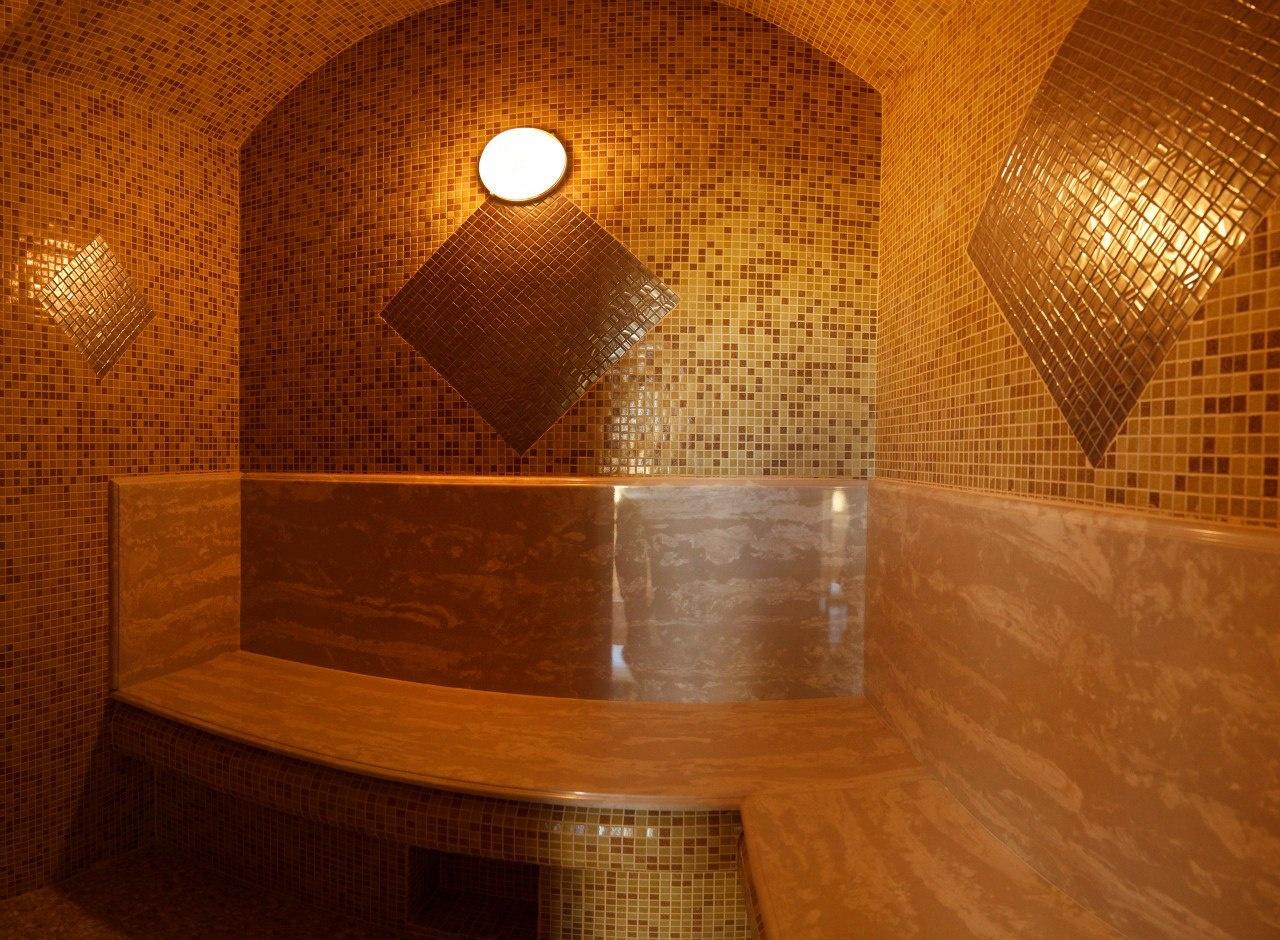 Гостиница «К-Визит Токсово» Ленинградская область, фото 9