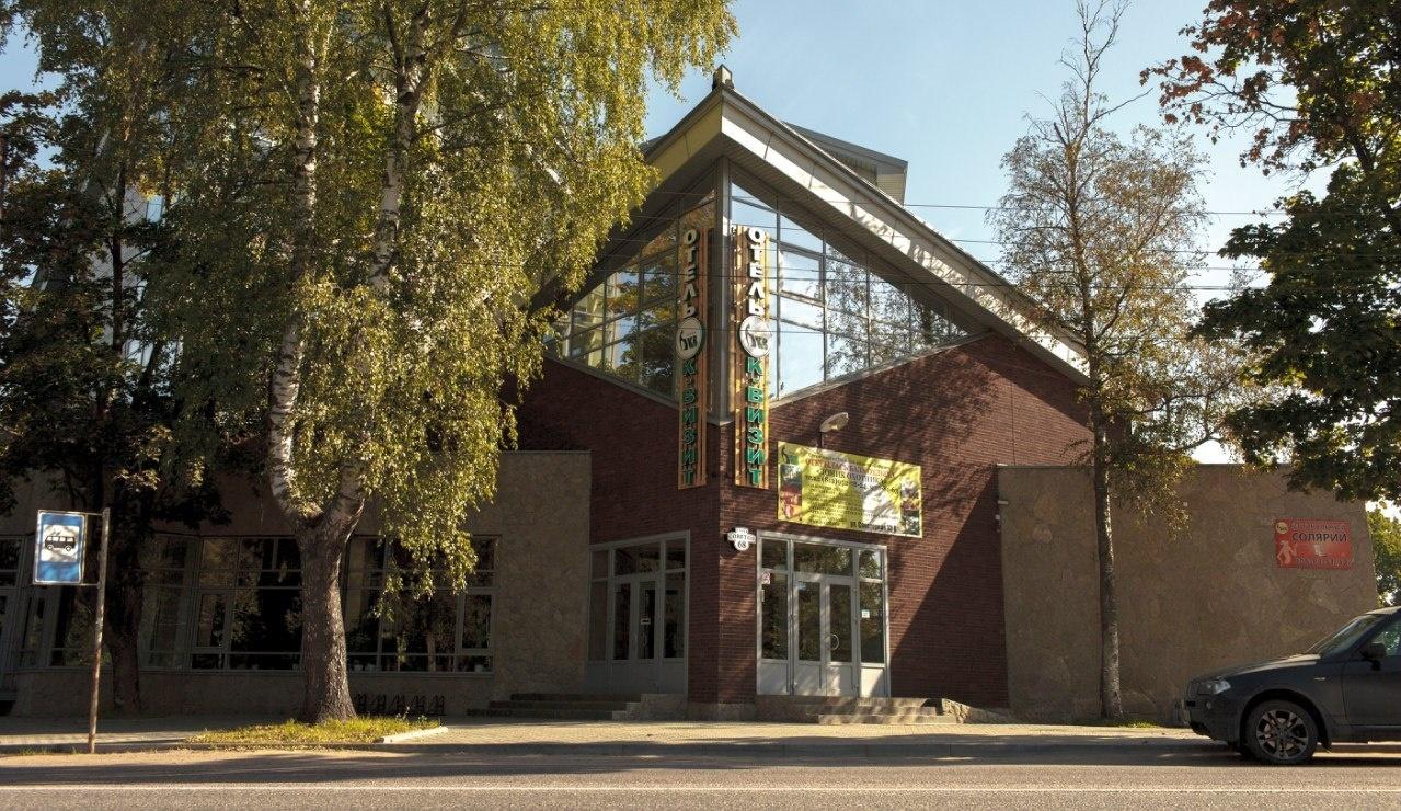 Гостиница «К-Визит Токсово» Ленинградская область, фото 2