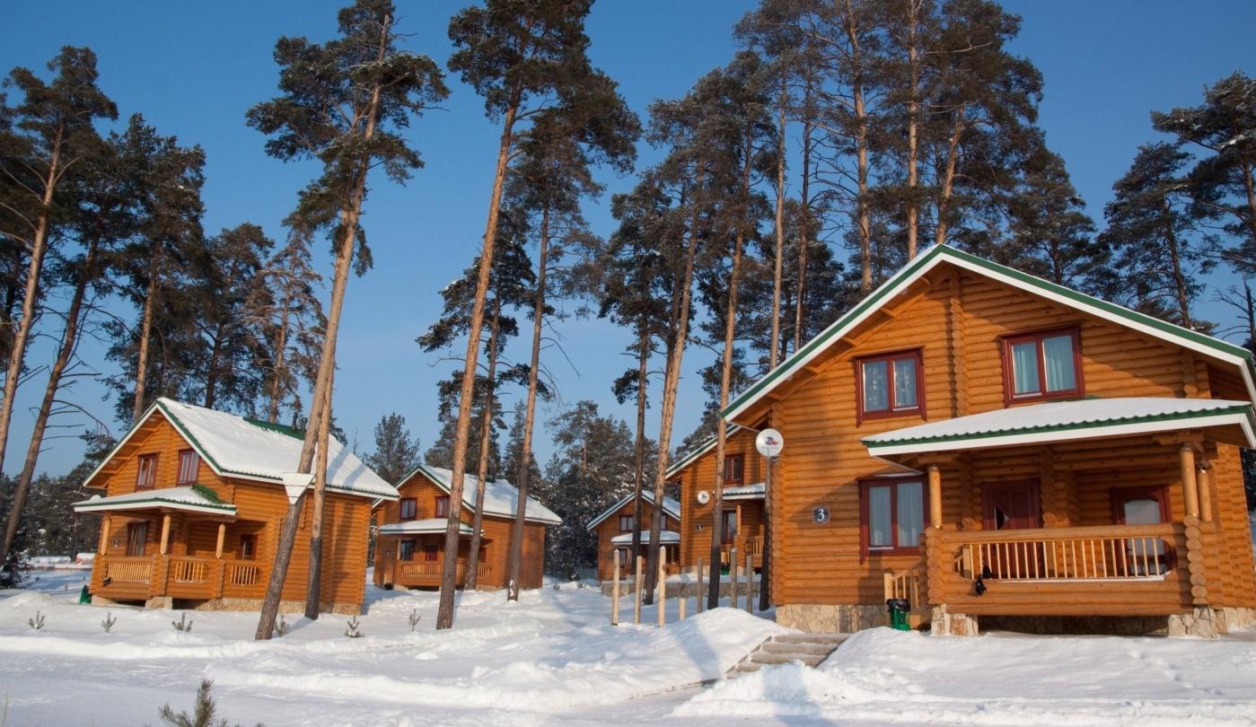 База отдыха «Волжская деревня» Чувашская Республика, фото 16