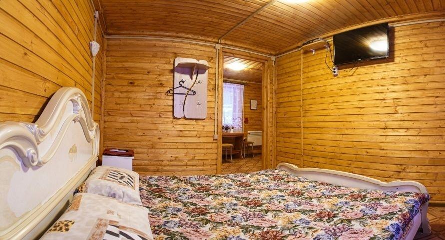 База отдыха «КАПИТАН» Новгородская область 4-местный коттедж, фото 5